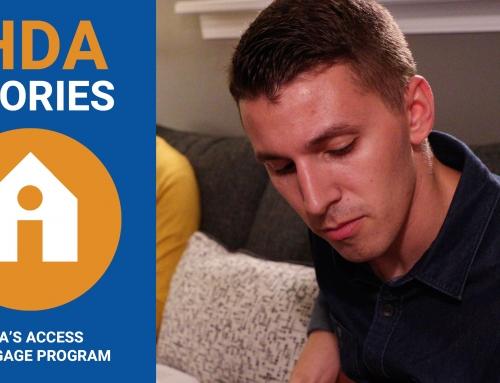 IHDA'S Access Mortgage Program – Video