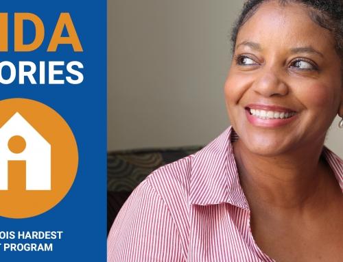 IHDA – Illinois Hardest Hit Program – Video