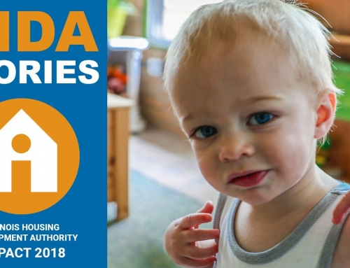 IHDA's Impact – 2018 Highlights
